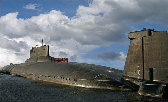 Giải mật cách đặt biệt danh của các tàu chiến trên thế giới: Hé lộ những điều rất thú vị - Ảnh 10.