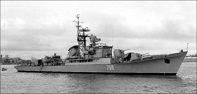 Giải mật cách đặt biệt danh của các tàu chiến trên thế giới: Hé lộ những điều rất thú vị - Ảnh 11.