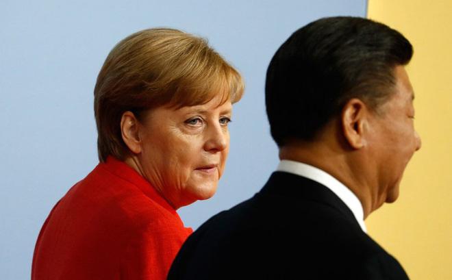 """Trung Quốc """"vô tình"""" đẩy châu Âu ra xa trong đại dịch Covid-19"""