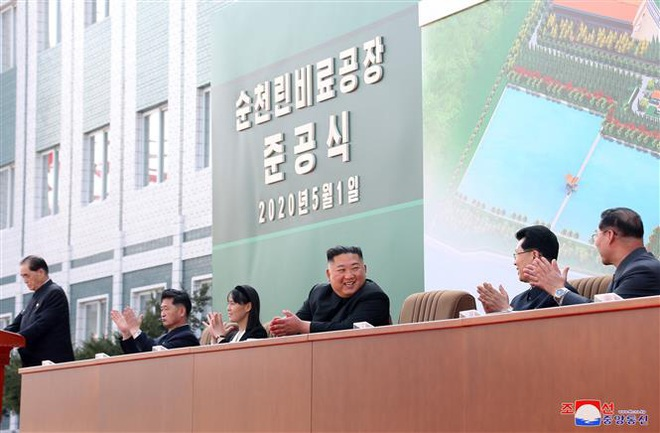 Nghị sĩ Hàn Quốc yêu cầu nhân vật Triều Tiên đào tẩu xin lỗi vì tung hoang tin về sức khoẻ Chủ tịch Kim Jong-un - Ảnh 3.