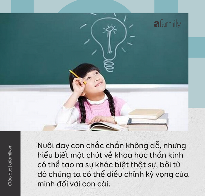 Cha mẹ nào nắm được bí mật dưới đây thì sẽ có cách dạy dỗ để con giỏi giang và thành công hơn người - Ảnh 4.