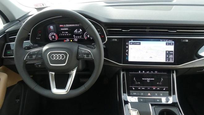Chốt ngày ra mắt Audi A4 và Q7 2020 - Đối trọng Mercedes-Benz C-Class và GLE tại Việt Nam - Ảnh 6.