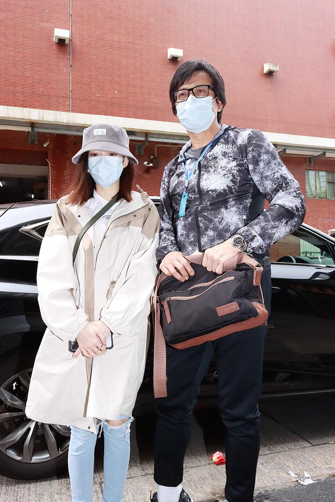 Kiều Phong Thiên long bát bộ: 30 năm hôn nhân và 7 năm ròng rã chạy chữa ung thư cho vợ - Ảnh 3.