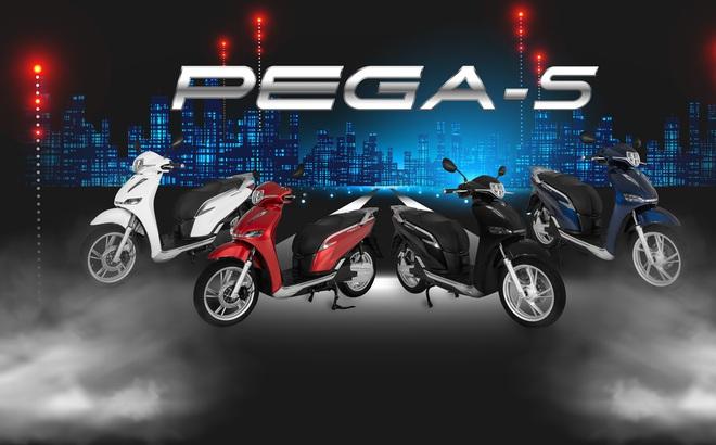 """Xe máy """"made in Vietnam"""" giống Honda SH nhưng giá bằng 1/3 đã bán được bao nhiêu chiếc?"""