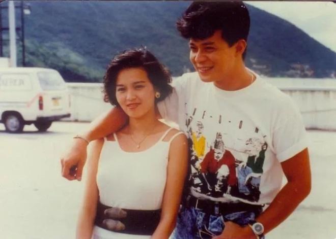 Kiều Phong Thiên long bát bộ: 30 năm hôn nhân và 7 năm ròng rã chạy chữa ung thư cho vợ - Ảnh 6.