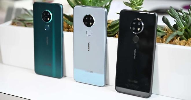 Điện thoại nồi đồng cối đá, pin trâu 30 ngày của Nokia có giá chưa đến 1 triệu đồng - Ảnh 2.