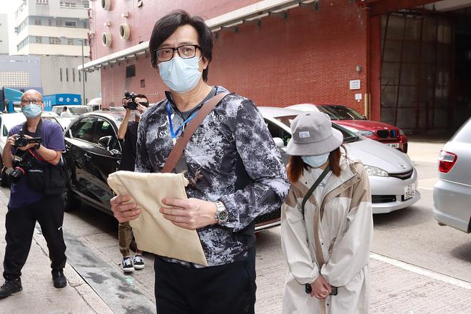 Kiều Phong Thiên long bát bộ: 30 năm hôn nhân và 7 năm ròng rã chạy chữa ung thư cho vợ - Ảnh 4.