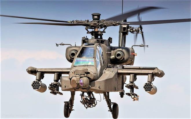 Điểm danh 5 vũ khí làm nên sức mạnh Lục quân Mỹ - ảnh 1