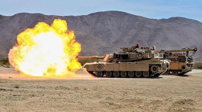 Điểm danh 5 vũ khí làm nên sức mạnh Lục quân Mỹ - ảnh 2