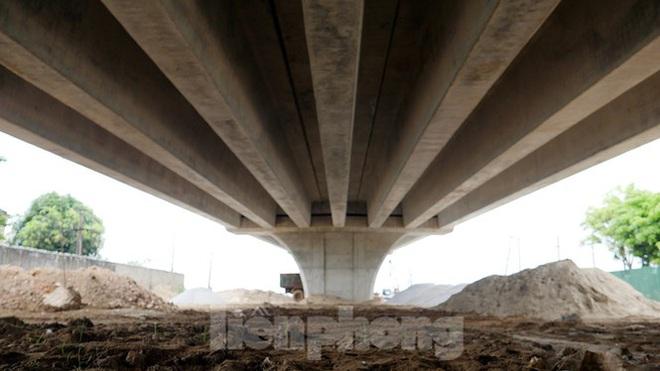 Khám phá cầu đường bộ dài nhất miền Trung nối Nghệ An và Hà Tĩnh - Ảnh 11.