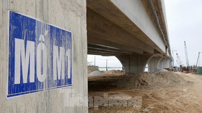 Khám phá cầu đường bộ dài nhất miền Trung nối Nghệ An và Hà Tĩnh - Ảnh 12.