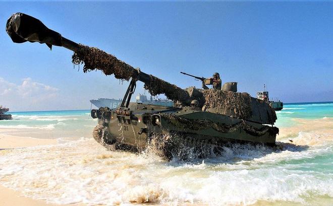 Điểm danh 5 vũ khí làm nên sức mạnh Lục quân Mỹ - ảnh 3