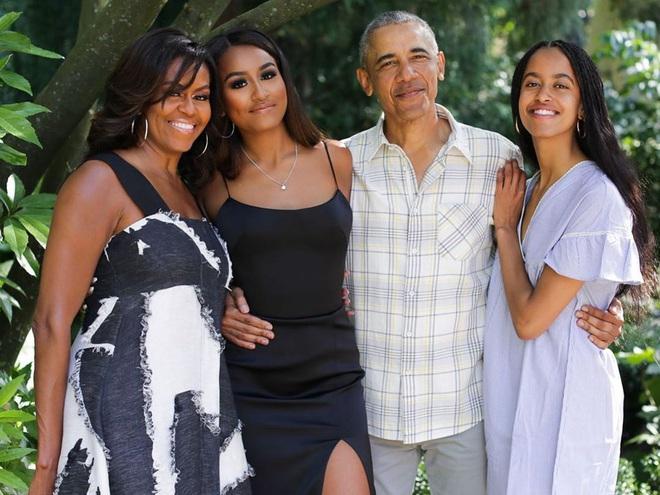Yêu mình trước tiên - bài học dạy con gái đắt giá của vợ cựu tổng thống Mỹ khiến ai cũng muốn áp dụng ngay cho con - Ảnh 3.