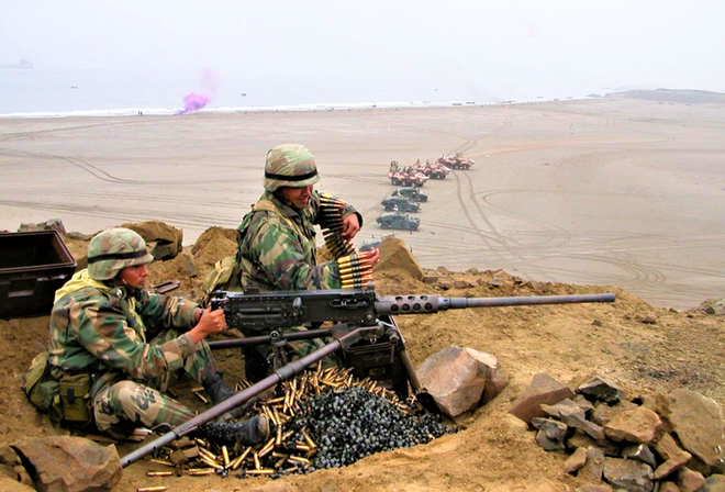 Điểm danh 5 vũ khí làm nên sức mạnh Lục quân Mỹ - ảnh 5