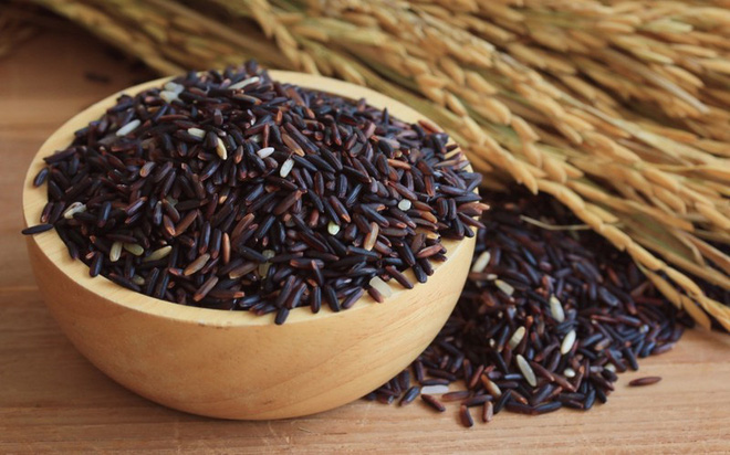 10 tác dụng tuyệt vời của gạo lứt - Ảnh 6.