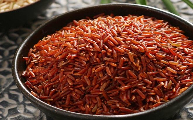 10 tác dụng tuyệt vời của gạo lứt - Ảnh 9.