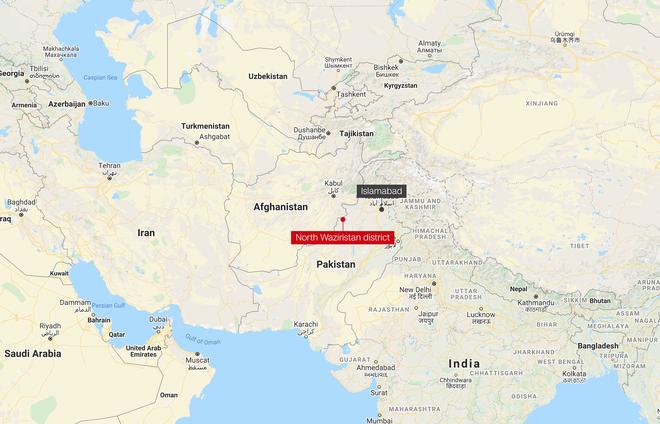 Hai cô gái Pakistan bị người thân sát hại sau đoạn video cùng hôn môi một chàng trai bị phát tán trên mạng - Ảnh 1.