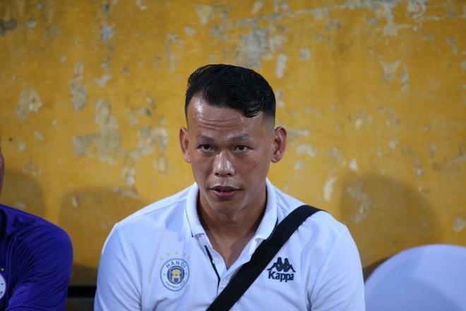KẾT THÚC cúp QG 2020 Hà Nội 3-0 Đồng Tháp: Trận cầu phung phí của Quang Hải và đồng đội - Ảnh 11.
