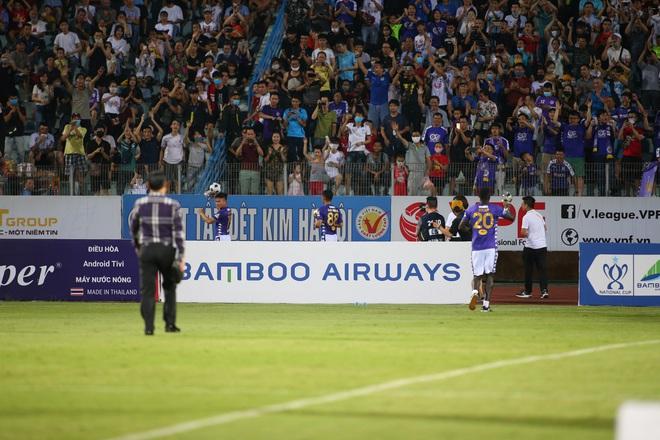 KẾT THÚC cúp QG 2020 Hà Nội 3-0 Đồng Tháp: Trận cầu phung phí của Quang Hải và đồng đội - Ảnh 9.