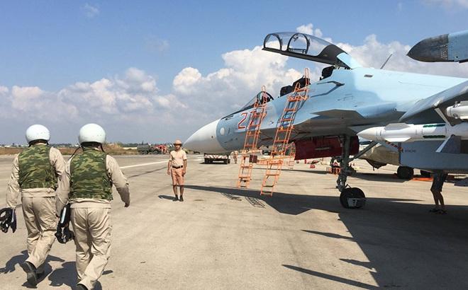 """Chuyên gia quân sự hiến kế giúp Nga """"khóa tay"""" Mỹ-Israel ở Đông Syria"""