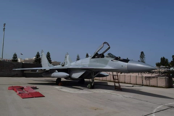 3 máy bay Thổ tan xác gần căn cứ chiến lược của lính đánh thuê Nga ở Libya - Tàu dầu Iran cuối cùng tiếp cận biển Caribbean - Ảnh 2.