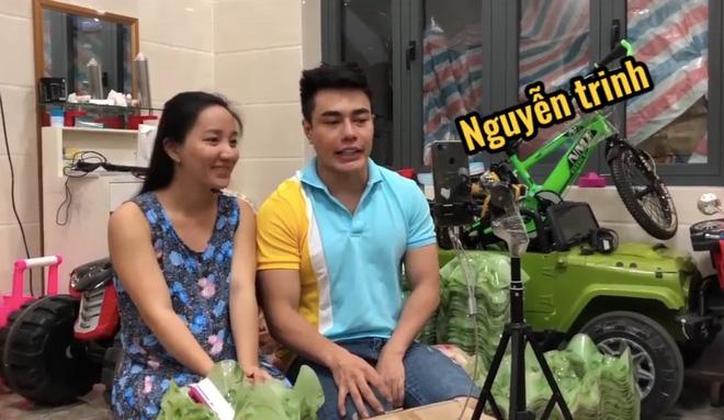 Lê Dương Bảo Lâm tiết lộ chuyện vợ gặp tai nạn ô tô khi mang bầu con đầu lòng - Ảnh 6.