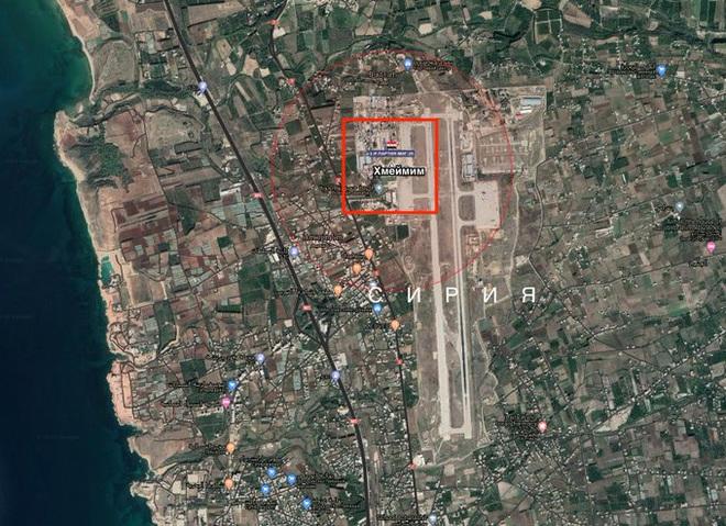 3 máy bay Thổ tan xác gần căn cứ chiến lược của lính đánh thuê Nga ở Libya - Tàu dầu Iran cuối cùng tiếp cận biển Caribbean - Ảnh 1.