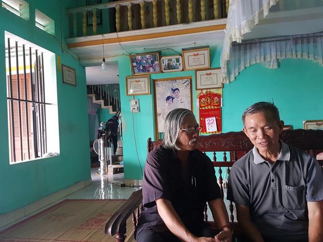 Gặp người lái xe riêng của Tướng Chu Văn Tấn - Ảnh 2.