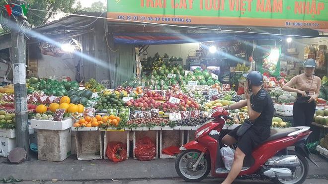 """Nhập nhèm xuất xứ hoa quả, người tiêu dùng nhận """"trái đắng"""" - Ảnh 1."""