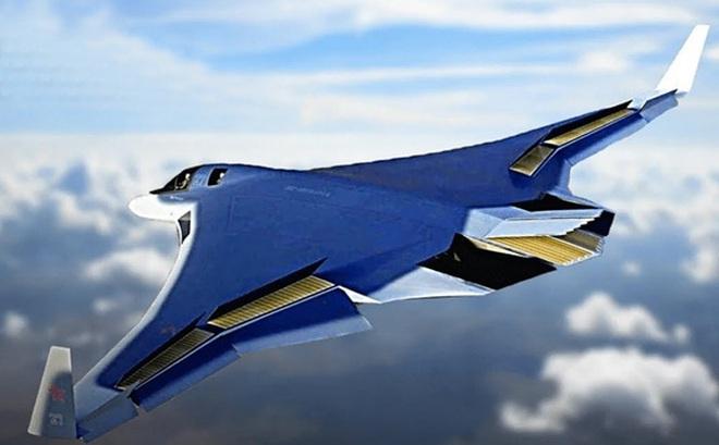Sau Su-57, Nga sắp sản xuất máy bay ném bom chiến lược tàng hình PAK DA: Đột phá cực lớn
