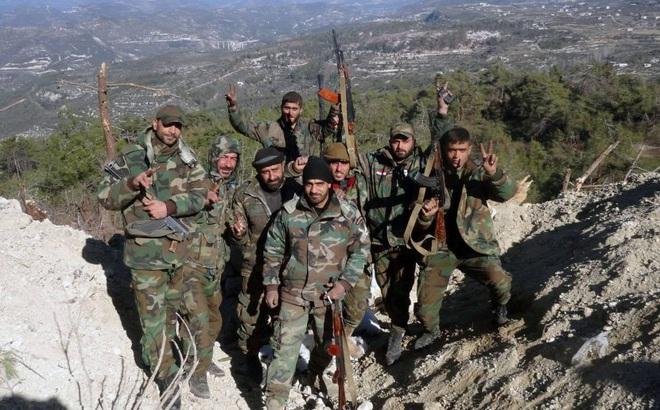 Pakistan bắn hạ 2 máy bay Ấn Độ, căng thẳng đột biến - Thổ triển khai tên lửa phòng không tầm xa tới Syria, dấu hiệu nguy hiểm - Ảnh 2.