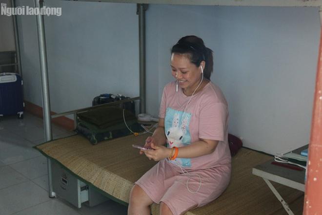 Nhịp sống bên trong khu cách ly 243 bà bầu ở Quảng Nam  - Ảnh 17.