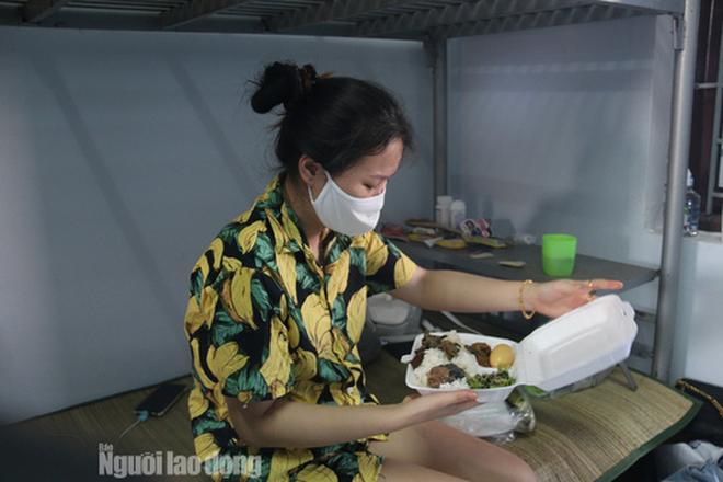 Nhịp sống bên trong khu cách ly 243 bà bầu ở Quảng Nam  - Ảnh 26.