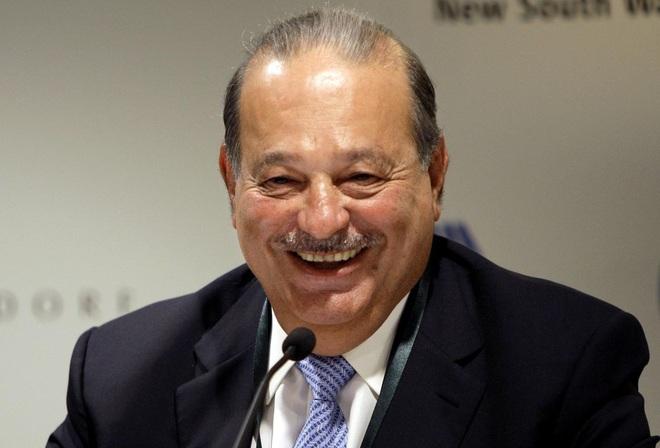 10 tỷ phú kiếm được nhiều tiền nhất tuần qua: Ông chủ LV dẫn đầu - Ảnh 8.