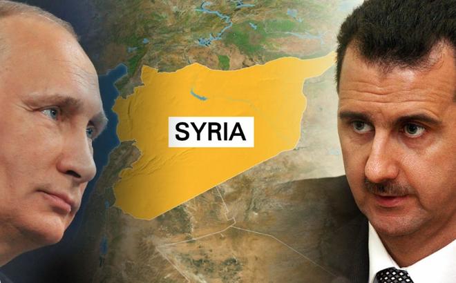 """Thực hư việc Nga, Iran và Thổ Nhĩ Kỳ đạt đồng thuận """"thay thế"""" Tổng thống Syria?"""