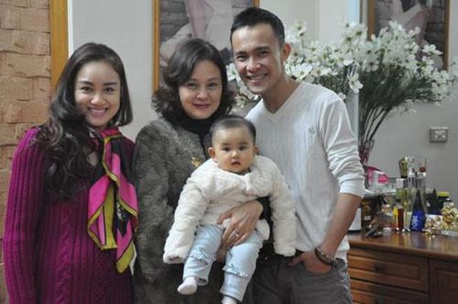 Mẹ chồng Hồng Diễm: Khi hóa trị đến mũi thứ 6, tôi sụp đổ hoàn toàn - Ảnh 7.