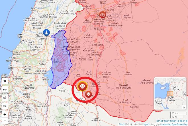 Thua đau trước phòng không Syria, Israel ủ mưu phục thù - Căn cứ Mỹ lộ điểm yếu chết người trước tiêm kích tàng hình Nga - Ảnh 1.