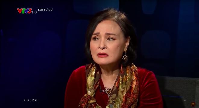 Mẹ chồng Hồng Diễm: Khi hóa trị đến mũi thứ 6, tôi sụp đổ hoàn toàn - Ảnh 5.