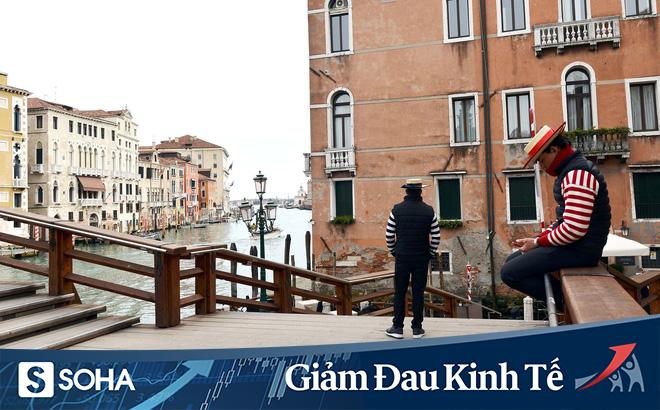 Chuyện thành phố du lịch không bóng người: Khi COVID-19 làm điêu đứng điểm đến mơ ước của châu Âu