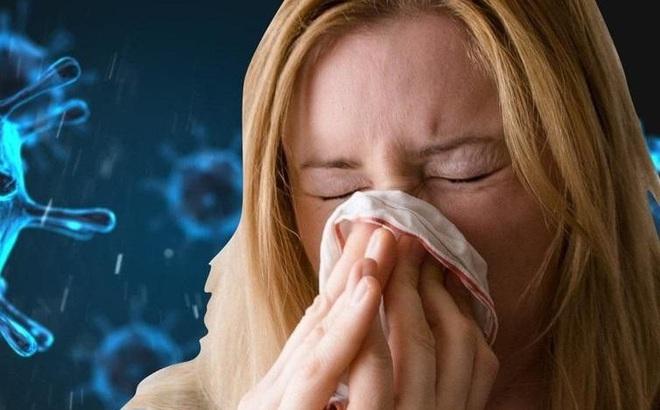 Thời điểm giao mùa, làm thế nào phân biệt dấu hiệu của cảm lạnh, cảm cúm và Covid-19?