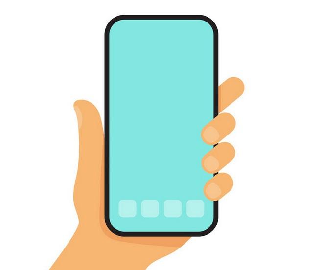Kiểu cầm điện thoại nói lên tính cách bạn: Người khôn ngoan quen cầm kiểu thứ 2 - Ảnh 1.