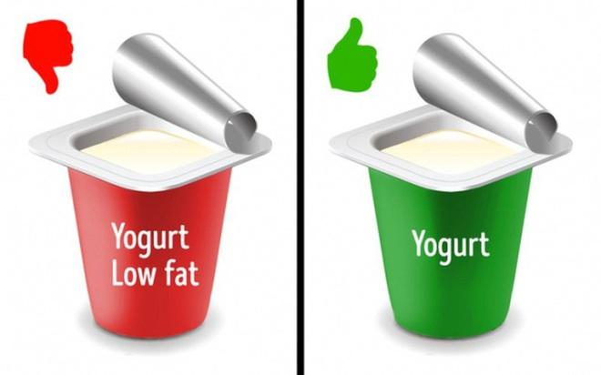 9 sai lầm ăn uống khiến bạn không thể giảm cân - Ảnh 2.