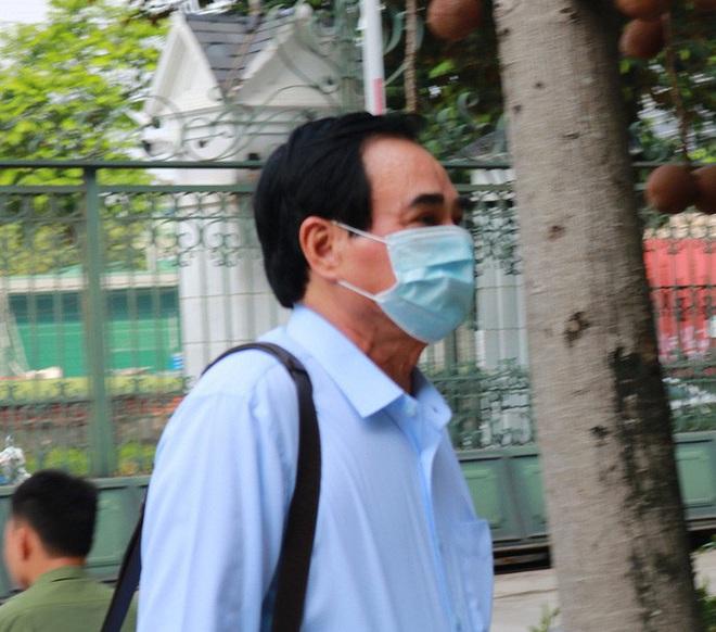 Phan Văn Anh Vũ: Bị cáo không phải bị bắt khi đang bị truy nã - Ảnh 1.