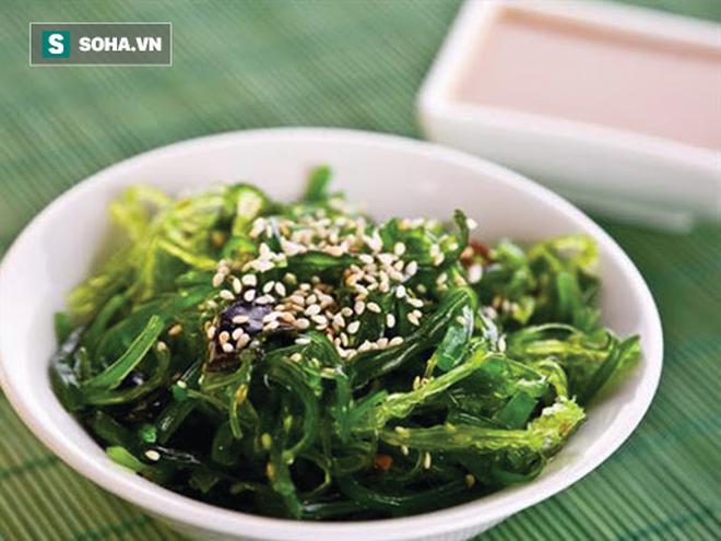 Ngũ vị nhập ngũ tạng: Bí quyết ăn uống giúp nội tạng khoẻ mạnh, cơ thể ít bệnh của Đông y - Ảnh 7.