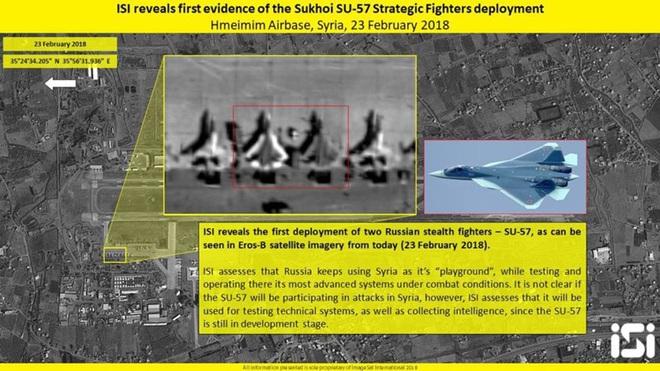 Nga điều quân như thần, 3 lần khiến TG sửng sốt: Mỹ vừa giật mình bàng hoàng trước Su-57 - Ảnh 3.