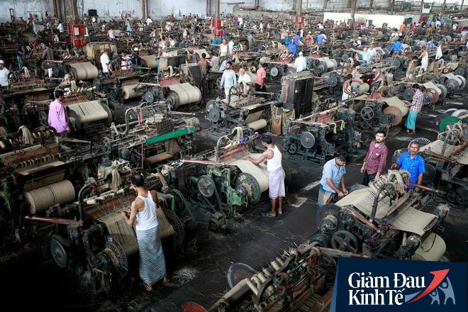 Hậu COVID-19: Gió Đông đã nổi, Ấn Độ có làm được điều quan trọng đã biến TQ thành công xưởng thế giới? - Ảnh 5.