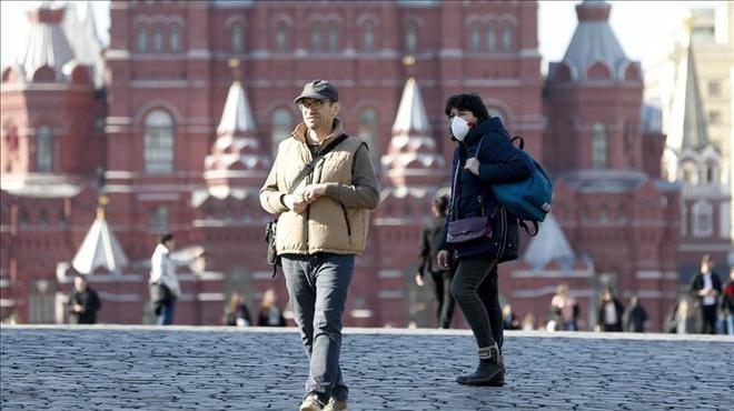 Mỹ tố Nga-Trung lợi dụng Covid-19 để thu lợi; số ca nhiễm ở Đức có thể cao gấp 10 lần số liệu chính thức - Ảnh 1.