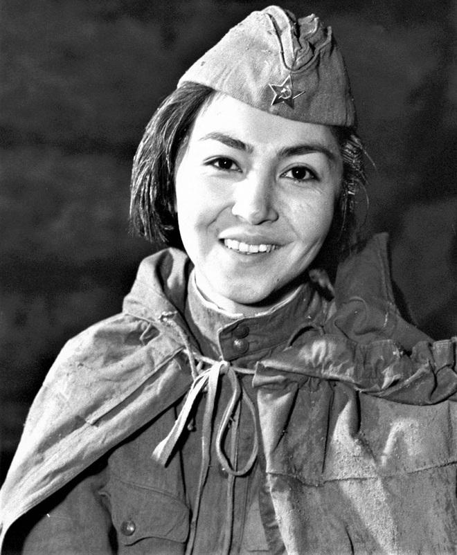 11 nữ xạ thủ bắn tỉa nguy hiểm nhất của Liên Xô - Ảnh 11.