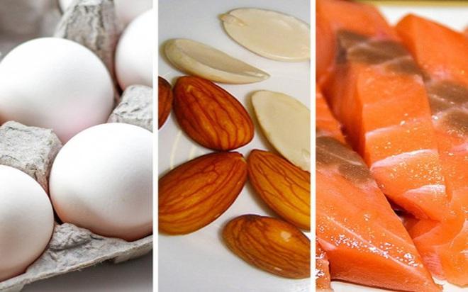 9 sai lầm ăn uống khiến bạn không thể giảm cân - Ảnh 3.