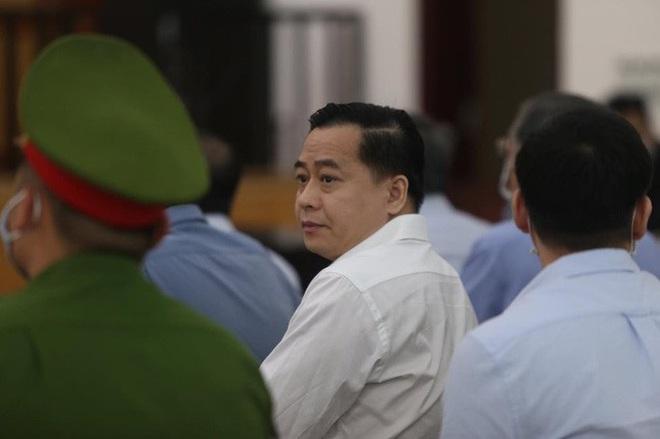 Phan Văn Anh Vũ: Bị cáo không phải bị bắt khi đang bị truy nã - Ảnh 5.